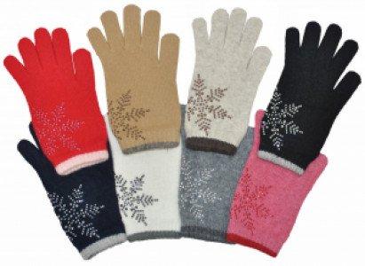 Перчатки и варежки для взрослых