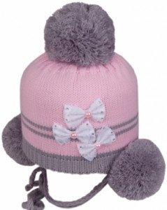 Весна-осень шапки