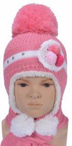 Комплект (шапка+шарф) 4апм 80192