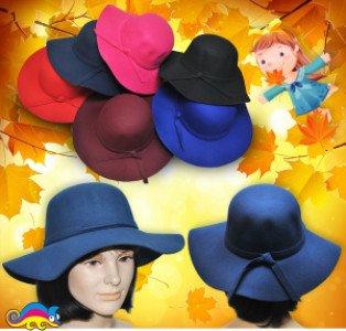 Шляпа 6ф 80101