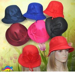 Шляпа 7ф 80103