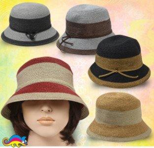 Шляпа 8сл 80105