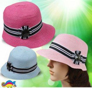 Шляпа 8сл 80107