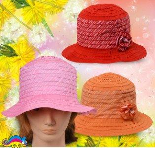 Шляпа 8сл 80108