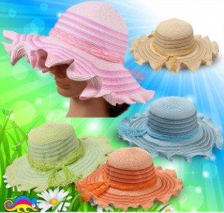 Шляпа 8сл 80110
