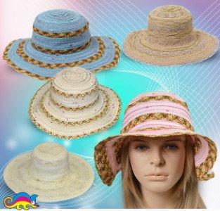 Шляпа 8сл 80117