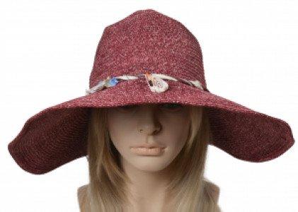 Шляпа 8сл 80133